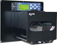 SATO Lt408 Print Engines are designed for low volume print and apply applications