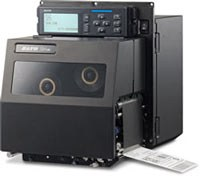 SATO S84/86-ex Print Engines are designed for high volume print and apply applications